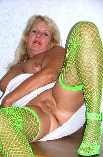 Adonna - Adonna's a fuckable blonde grandmother from the USA who knows how to tease and please
