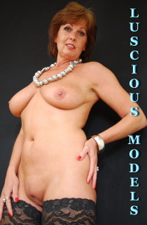LusciousModels - Heinrich brings you his ultimate collection of amateur wannabe pornstars all personally shot for your pleasure